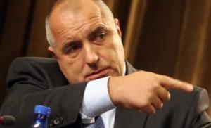"""Бойко Борисов """"в сянка"""" е дори по-опасен от този """"на яве"""". Това още повече сплотява редиците на неговата партия ГЕРБ."""